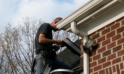 boise gutter repair